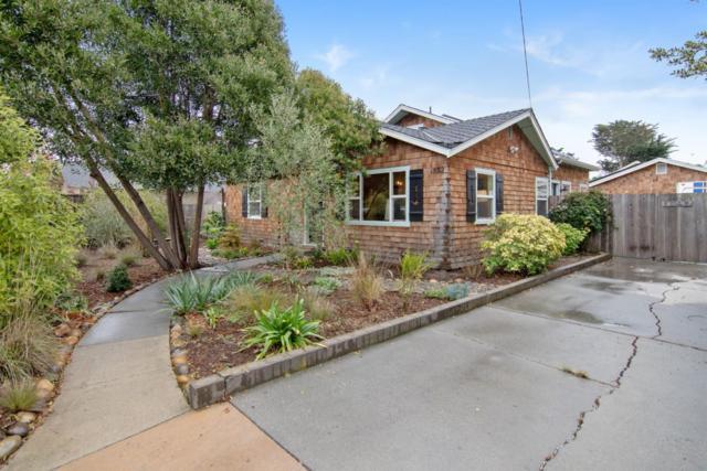 1832 Alice St, Santa Cruz, CA 95062 (#ML81735156) :: Strock Real Estate