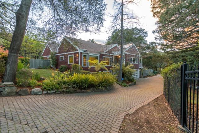14795 Bohlman Rd, Saratoga, CA 95070 (#ML81735165) :: The Warfel Gardin Group
