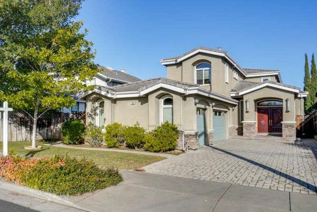 21831 San Fernando Ave, Cupertino, CA 95014 (#ML81735167) :: Keller Williams - The Rose Group