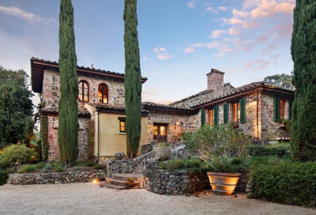 600 Moore Rd, Woodside, CA 94062 (#ML81735179) :: Strock Real Estate