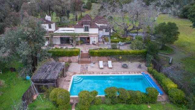 10 Encina Dr, Carmel Valley, CA 93924 (#ML81735184) :: The Goss Real Estate Group, Keller Williams Bay Area Estates