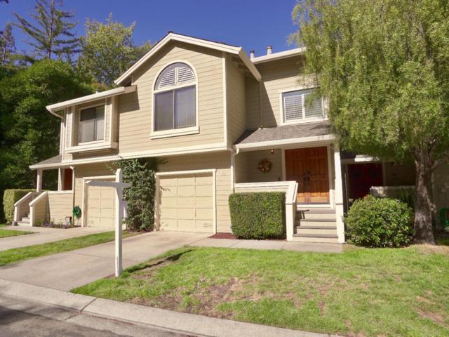 14 Morgan Ct, Scotts Valley, CA 95066 (#ML81735202) :: RE/MAX Real Estate Services