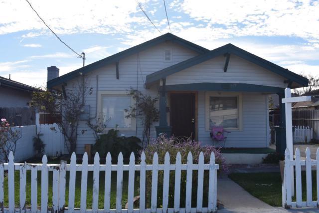 729 California St, Salinas, CA 93901 (#ML81735217) :: The Goss Real Estate Group, Keller Williams Bay Area Estates