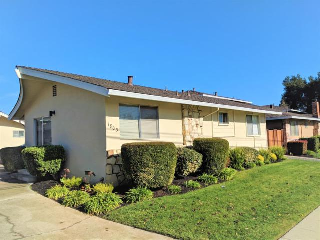1803 Bucknall Rd, Campbell, CA 95008 (#ML81735250) :: Keller Williams - The Rose Group