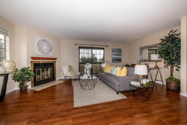 880 N Winchester Blvd 207, Santa Clara, CA 95050 (#ML81735257) :: Keller Williams - The Rose Group