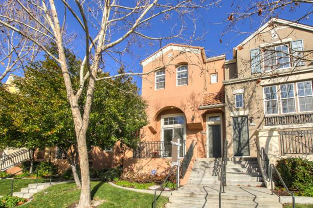 4519 Lick Mill Blvd, Santa Clara, CA 95054 (#ML81735259) :: Keller Williams - The Rose Group