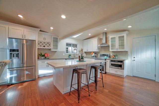 336 Burnett Ave, Santa Clara, CA 95051 (#ML81735266) :: Keller Williams - The Rose Group