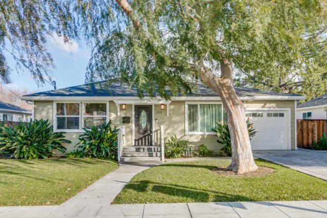 1312 Selo Dr, Sunnyvale, CA 94087 (#ML81735283) :: Maxreal Cupertino