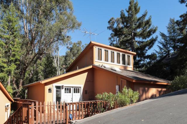 178 College Ave, Los Gatos, CA 95030 (#ML81735290) :: The Goss Real Estate Group, Keller Williams Bay Area Estates