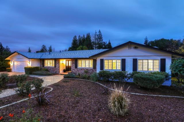 706 More Ave, Los Gatos, CA 95032 (#ML81735315) :: The Goss Real Estate Group, Keller Williams Bay Area Estates