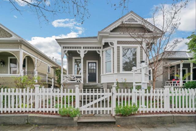 126 University Ave, Los Gatos, CA 95030 (#ML81735316) :: The Goss Real Estate Group, Keller Williams Bay Area Estates