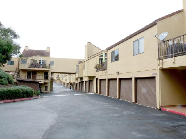 1 Appian Way 713-3, South San Francisco, CA 94080 (#ML81735322) :: The Gilmartin Group