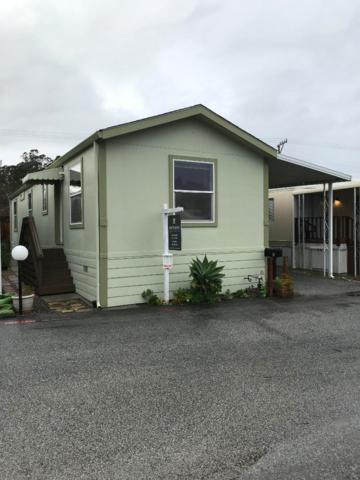 1190 7th Ave 11, Santa Cruz, CA 95062 (#ML81735334) :: Strock Real Estate