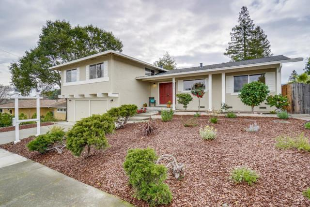 22414 Riverside Dr, Cupertino, CA 95014 (#ML81735345) :: RE/MAX Real Estate Services