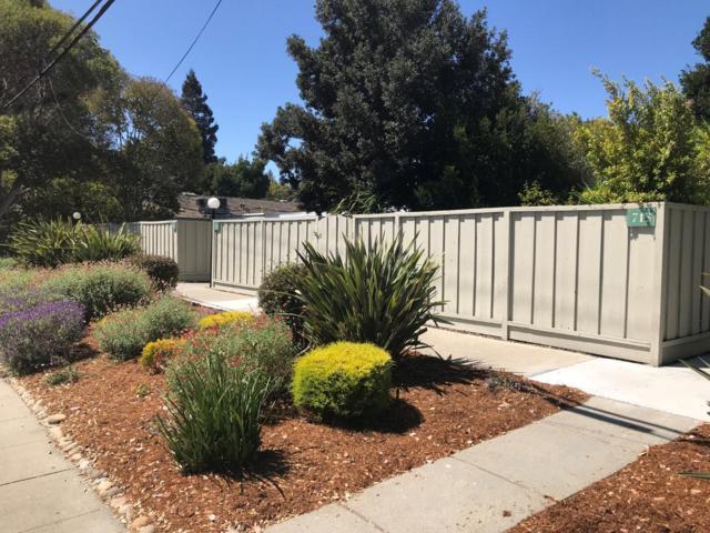 707-721 Sutter Ave, Palo Alto, CA 94303 (#ML81735359) :: Maxreal Cupertino