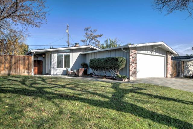 1275 Palamos Ave, Sunnyvale, CA 94089 (#ML81735362) :: The Kulda Real Estate Group