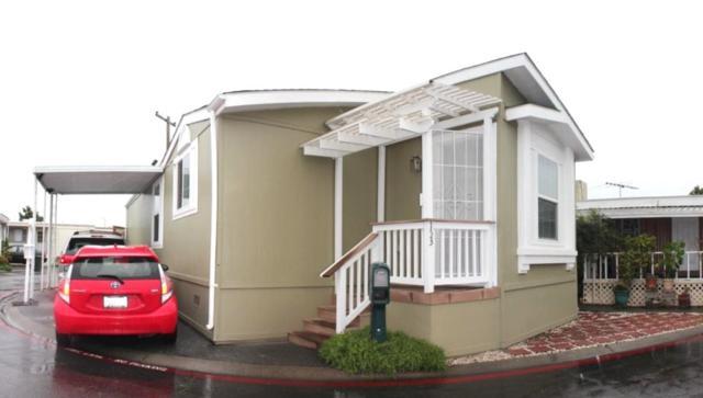 2150 Monterey Rd 153, San Jose, CA 95112 (#ML81735363) :: Maxreal Cupertino