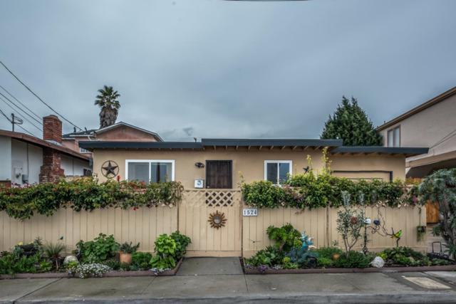 1524 Luxton St, Seaside, CA 93955 (#ML81735373) :: Brett Jennings Real Estate Experts