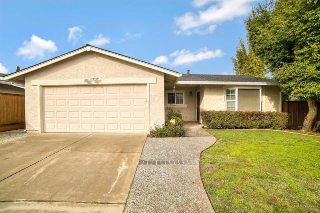 1659 Merrill Loop, San Jose, CA 95124 (#ML81735374) :: Maxreal Cupertino