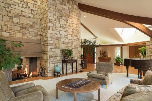 15 Encina Dr, Carmel Valley, CA 93924 (#ML81735380) :: Strock Real Estate