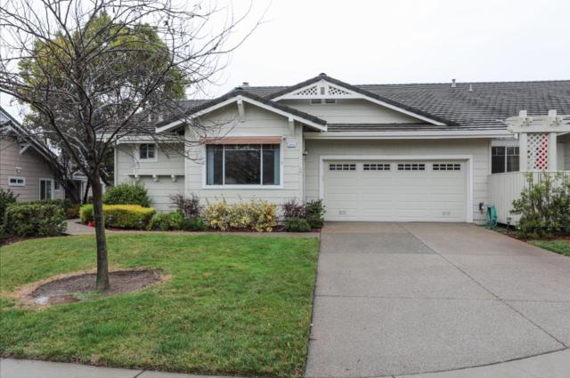 8696 Lomas Azules Ct, San Jose, CA 95135 (#ML81735448) :: The Warfel Gardin Group