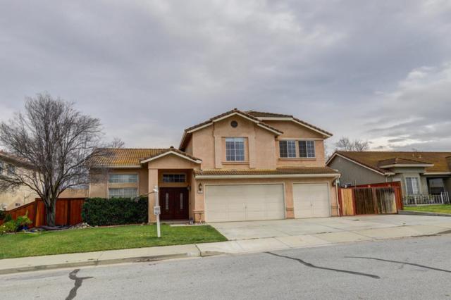 911 Leslie St, Hollister, CA 95023 (#ML81735449) :: The Kulda Real Estate Group