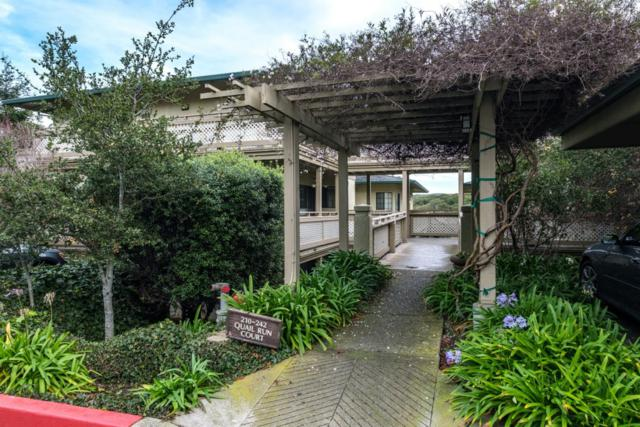 211 Quail Run Ct, Monterey, CA 93940 (#ML81735452) :: The Warfel Gardin Group