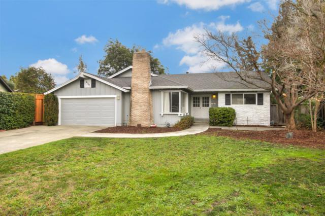 639 Bend Dr, Sunnyvale, CA 94087 (#ML81735456) :: The Warfel Gardin Group