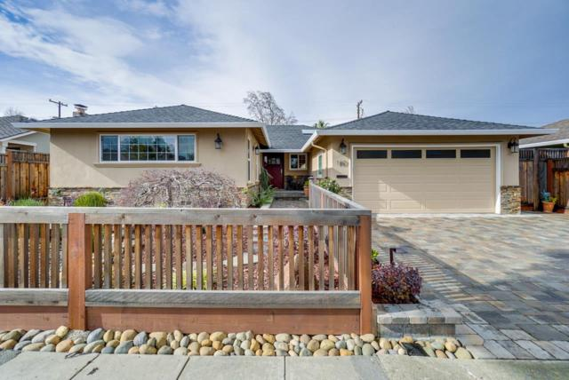 187 Sunset Ave, Sunnyvale, CA 94086 (#ML81735465) :: The Warfel Gardin Group