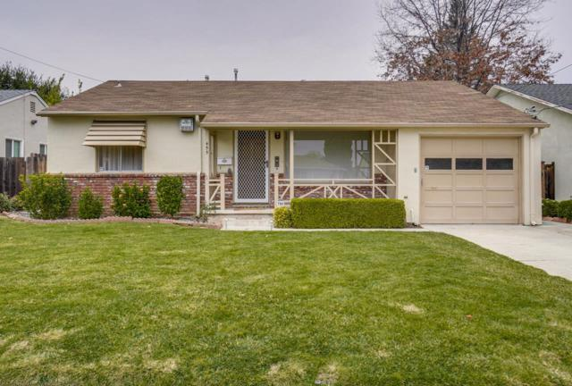 455 Kenmore Ave, Sunnyvale, CA 94086 (#ML81735468) :: RE/MAX Real Estate Services