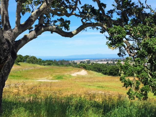 7586 Paseo Vista Place, Lot 78, Monterey, CA 93940 (#ML81735472) :: Strock Real Estate