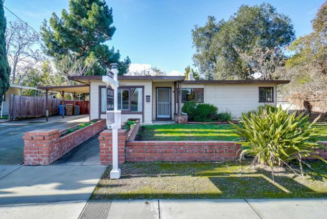 10467 N Stelling Rd, Cupertino, CA 95014 (#ML81735485) :: RE/MAX Real Estate Services
