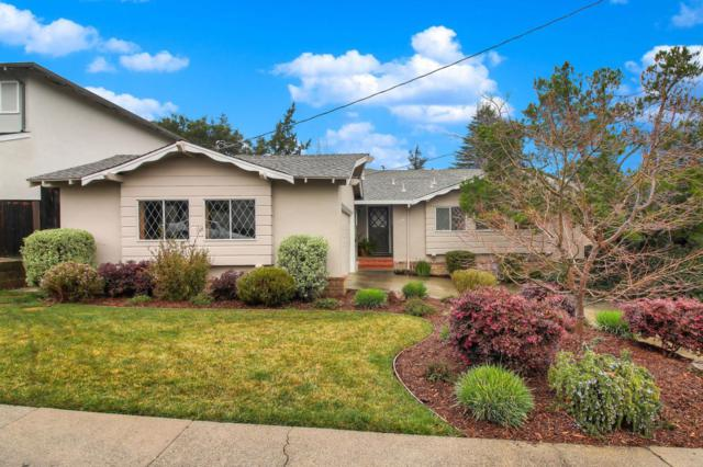 1124 Tahoe Dr, Belmont, CA 94002 (#ML81735497) :: Keller Williams - The Rose Group