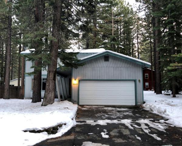 1833 Brule St, South Lake Tahoe, CA 96150 (#ML81735507) :: Julie Davis Sells Homes