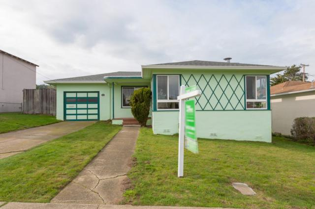 1807 Sweetwood Dr, Daly City, CA 94015 (#ML81735511) :: Julie Davis Sells Homes