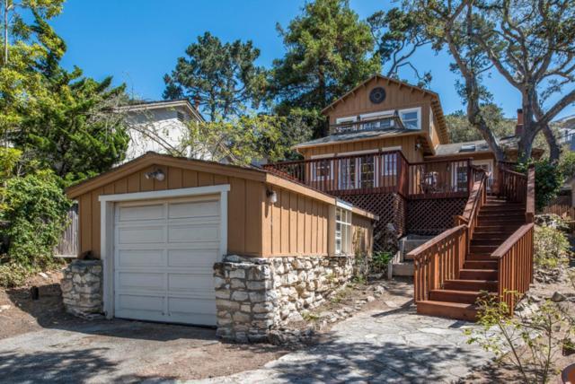 0 Santa Fe 3 Ne Of Mountain View, Carmel, CA 93921 (#ML81735530) :: Live Play Silicon Valley