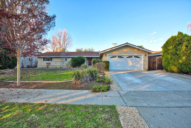 1127 Dwyer Ave, San Jose, CA 95120 (#ML81735557) :: RE/MAX Real Estate Services