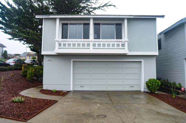 98 Camelot Ct, Daly City, CA 94015 (#ML81735558) :: Perisson Real Estate, Inc.