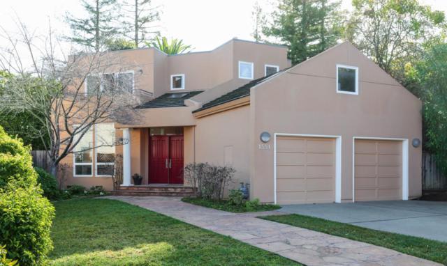 1551 College Ave, Palo Alto, CA 94306 (#ML81735562) :: RE/MAX Real Estate Services