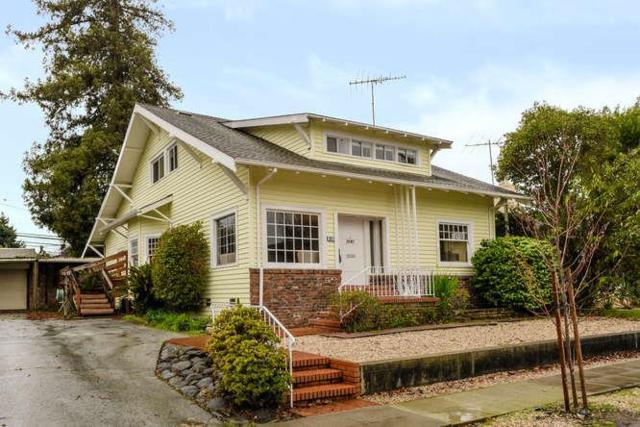 1041 Paloma Ave, Burlingame, CA 94010 (#ML81735563) :: The Gilmartin Group
