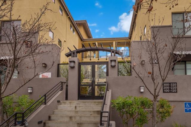 800 N 8th St 220, San Jose, CA 95112 (#ML81735577) :: RE/MAX Real Estate Services