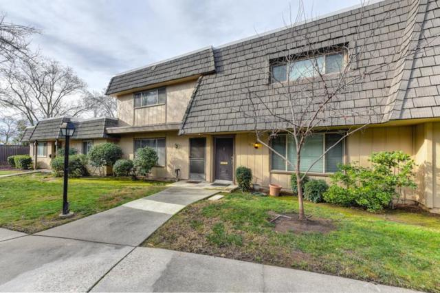 3177 Via Grande, Sacramento, CA 95825 (#ML81735582) :: The Kulda Real Estate Group