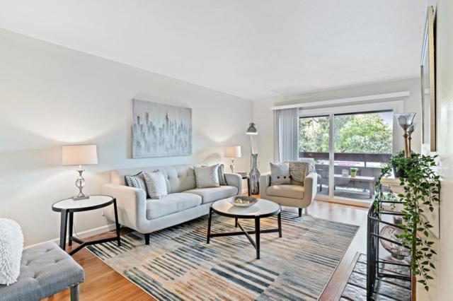 465 Fathom Dr 108, San Mateo, CA 94404 (#ML81735588) :: Perisson Real Estate, Inc.