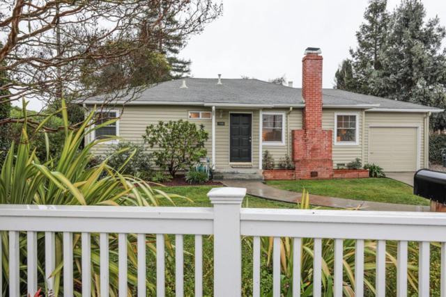 1500 Gordon St, Redwood City, CA 94061 (#ML81735595) :: Perisson Real Estate, Inc.