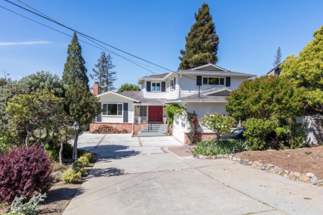 731 Esther Ln, Redwood City, CA 94062 (#ML81735597) :: Perisson Real Estate, Inc.