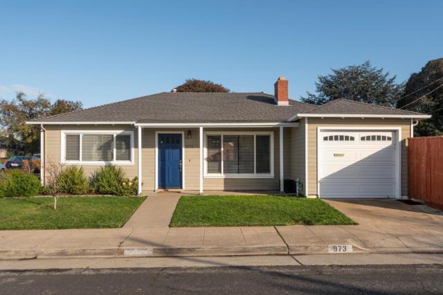 973 Daisy St, San Mateo, CA 94401 (#ML81735600) :: Perisson Real Estate, Inc.
