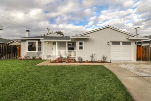 4967 Kenlar Dr, San Jose, CA 95124 (#ML81735608) :: The Warfel Gardin Group
