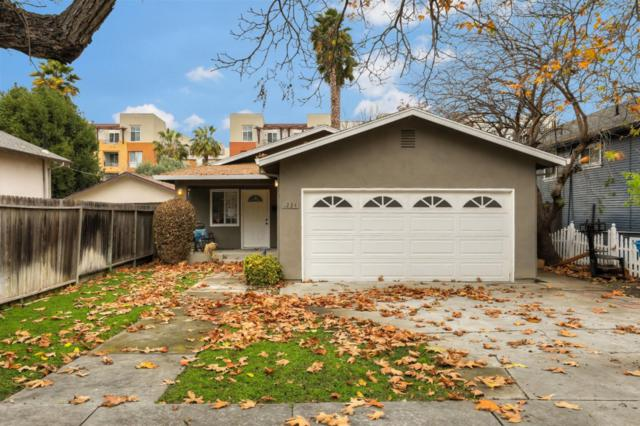 1224 Sherwood Ave, Santa Clara, CA 95050 (#ML81735612) :: The Warfel Gardin Group