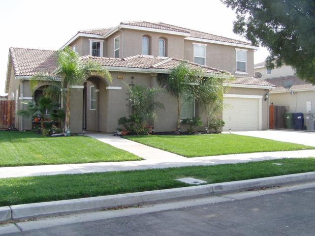 358 Honeybell St, Los Banos, CA 93635 (#ML81735613) :: The Warfel Gardin Group