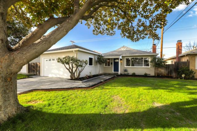 3433 Fowler Ave, Santa Clara, CA 95051 (#ML81735637) :: The Warfel Gardin Group